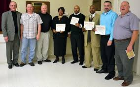 Fannin County Sports Hall of Fame inducts new members - printed from North  Texas e-News