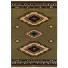 aztec print rugzak area rugs fleece rug large green 2 ft x 3 n blue aztec print rug