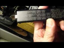 how to replace cigarette lighter fuse on 2006 toyota corolla how to replace cigarette lighter fuse on 2006 toyota corolla