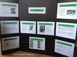 Science Fair Project Tornadoes Running A Household