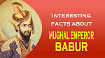 Mughal Empire 5 Facts