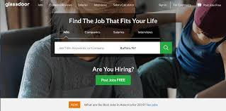 10 best executive job search sites in