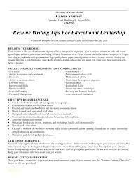 How To Write Skills In Resume Personal Skills Resume Emails Sample