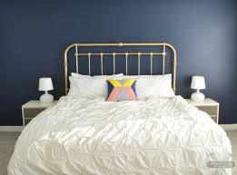 Black White Gold Bedroom Navy Blue And Gold Bedroom