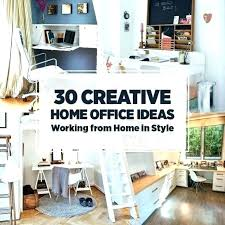 storage ideas for office. Work Office Organization Ideas Small Desk Storage Home For