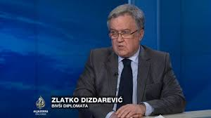 Image result for zlatko dizdarevic