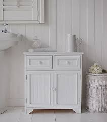 Best Bathroom Cabinets Images On Pinterest White Bathrooms