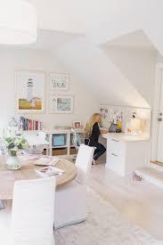 home office ideas women home. Desiree Spinner\u0027s La Petite Peach Office By Trent Bailey Photography | Www.theglitterguide.com Home Ideas Women I
