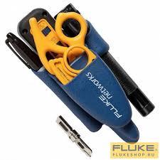 Ручной <b>инструмент Fluke</b>