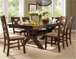 excellently lovely round table set for 6 7 dining tables rustic decor color antique look round