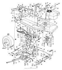 Mtd Belt Diagram | Pdf/ePub Library