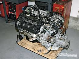 acura nsx 2005 engine. further a first gen acura nsx gets new everything autoweek together with 2005 nsx engine
