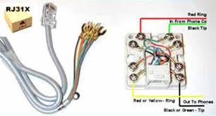 wiring diagrams diy security alarm system professional alarms u connecting rj31 phone block