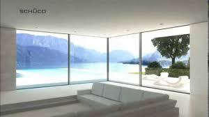 Schüco Panorama Design Schiebesystem Ass 77 Pd