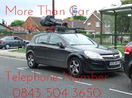 morethan car insurance telephone number