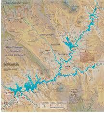 File Lake Powell Map Pdf Wikimedia Commons