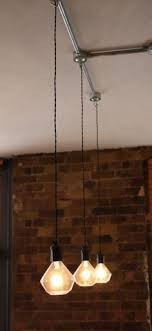 exposed lighting. exposed conduit lighting post and beam google search