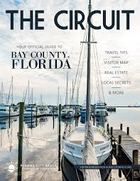 Panama City Marina Civic Center Seating Chart 2018 Visitor Relocation Guide Bay County By Pcb Chamber