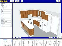 3d design kitchen online free. Perfect Kitchen Kitchen Cabinet 3d Design Software Makeovers Best Free  Download Online And Bathroom In F