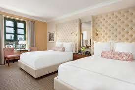 Puerto Rico Bedroom Furniture Heritage Guestroom Condado Vanderbilt Hotel