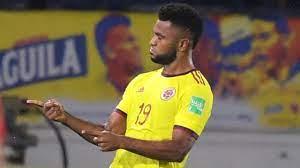 Miguel Ángel Borja, pretendido por Boca Juniors y Sao Paulo por gol con  Colombia