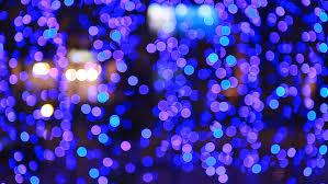 Purple Light Blinkers, Flashing Lights, Closeup, Party, Happy,fun ...