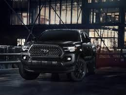 All information applies to u.s. 2021 Toyota Tacoma Starts At 27 325 Adds Two Special Editions Carsdirect
