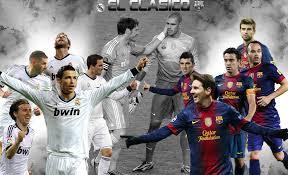Real Madrid vs Barcelona Wallpapers ...