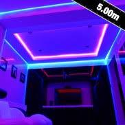 room mood lighting. diy led tape kits 5 metres room mood lighting r