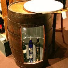 storage oak wine barrels. Wine Barrel Bar Storage Oak Barrels T
