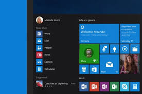 Window 10 Apps You Dont Need To Use A Microsoft Account To Download Apps