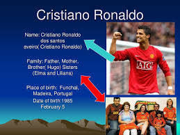 Cristiano Ronaldo Dos Santos Aveiro Pronunciation