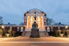 2 alumni make largest donation in University of Virginia history