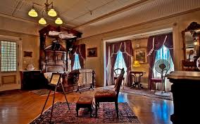 winchester mystery house san jose california