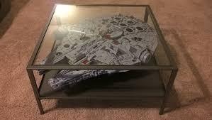 ikea sammanhang coffee table