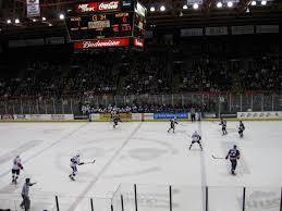Floyd L Maines Veterans Memorial Arena Seating Chart Floyd L Maines Veterans Memorial Arena Stadium And Arena