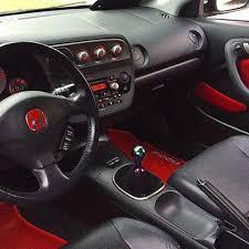 acura rsx type r interior. photos acura rsx type r interior