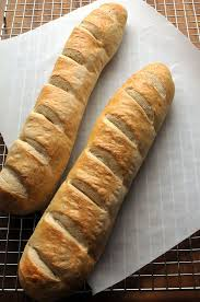 Baguette Vending Machine Sf Delectable Crusty French Bread Mixed In A Bread Machine Recipe Recipes