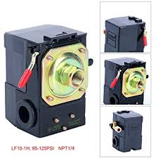 lefoo pressure switch wiring diagram lefoo image lefoo quality air compressor pressure switch control valve 95 125 on lefoo pressure switch wiring diagram