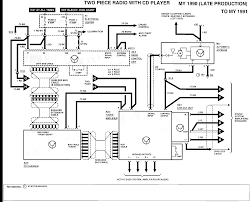 2001 ford windstar radio wiring diagram 2001 image 2001 ford windstar wiring diagram 2001 discover your wiring on 2001 ford windstar radio wiring diagram