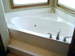 kohler archer tub terrific in unique square drop soaking and co 60 x 30