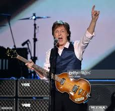 Paul Mccartney Stock Photos and Pictures | Getty Images