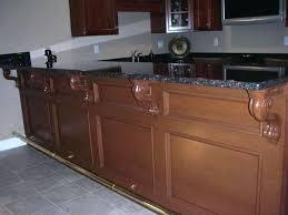 wood countertop brackets wood brackets granite countertop wood support brackets