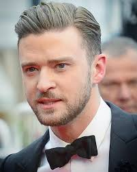 Has there been a better follicular rags to riches story than justin timberlake? Justin Timberlake Latest Hairstyle The Best Undercut Ponytail