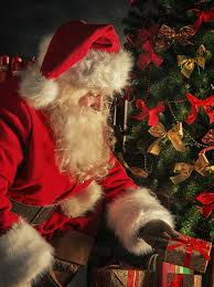 Image result for christmas grotto