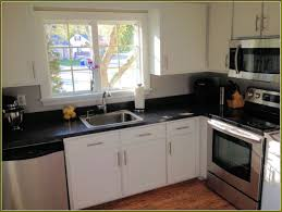 inspiring simple home depot kitchen cabinets