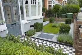 Small Picture Terrace House Front Garden Design Ideas Victorian Terraced House