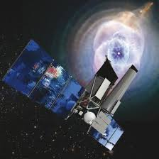 Spektr Rg Powerful X Ray Telescope Launches To Map Cosmos