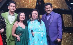 Indian Idol 11: Udit Narayan On Son Aditya Narayan's Wedding Rumours With  Neha Kakkar, 'I Like Her Very Much'
