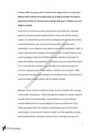anth essay anth drugs across culture thinkswap anth106 essay